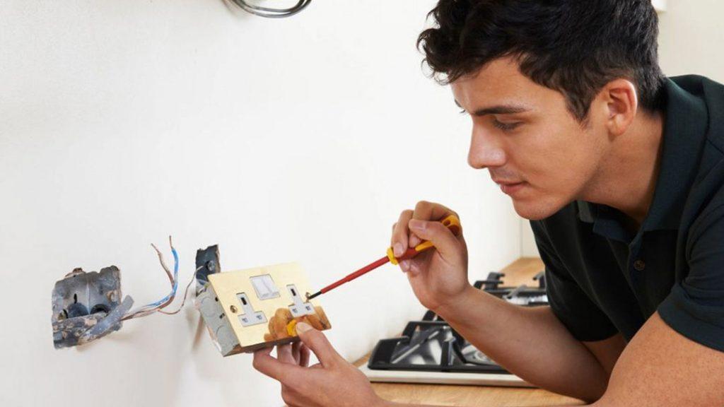 domestic electricians in norwich