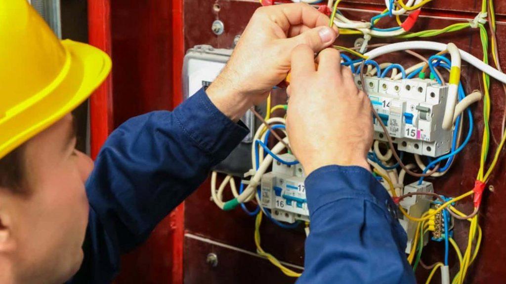 emergency electrician norwich working